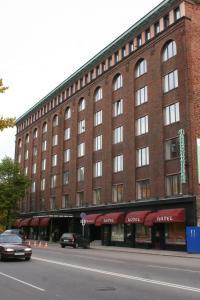 Отель Выборг, Выборг