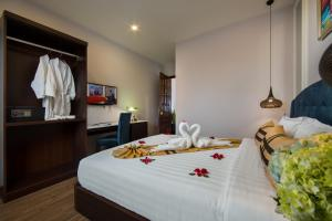 S Central Hotel and Spa
