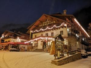 Hotel Rosalpina - Rocca Pietore