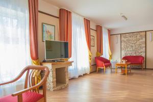 Park Hotel Mechta, Hotels  Oryol - big - 40