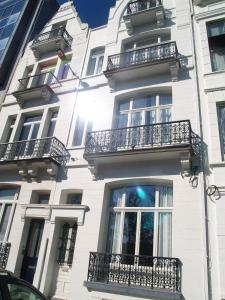 Leopold5 Luxe-Design Apartment - Ostend