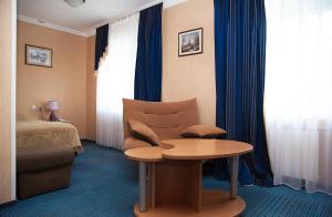 Park Hotel Mechta, Hotels  Oryol - big - 38