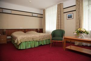 Park Hotel Mechta, Hotels  Oryol - big - 35