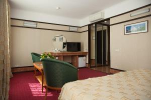 Park Hotel Mechta, Hotels  Oryol - big - 36