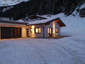 obrázek - Alpenchalet Pitztal