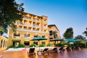 Hula Hula Anana Hotel - Ban Khlong Chi Lat