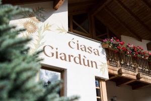 Residence Ciasa Giardun - AbcAlberghi.com