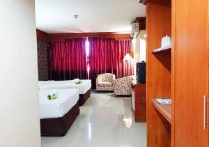 JP Emerald Hotel - Muang Suang