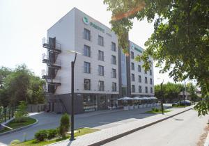 Hotel Rakurs - Kremenki