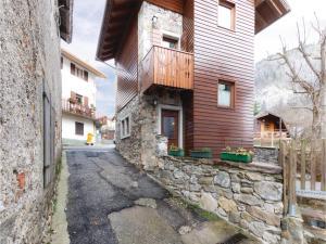 One-Bedroom Holiday Home in Arta Terme (UD) - Arta Terme