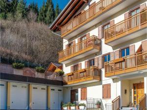 obrázek - App. Rifugio del Brenta