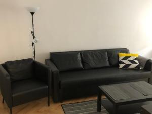 Nowoczesny Apartament Sierakowskiego
