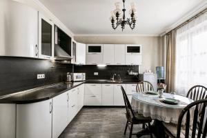Apartment Sheremetyevo Lobnenskiy Bulvar - Gorki Kiovskiye