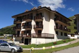 Monolocale a Passo Tonale - Apartment