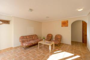 Villa Romero, Виллы  Кальпе - big - 3