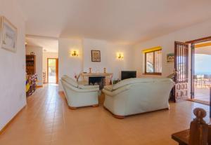 Villa Romani, Villák  Benissa - big - 24