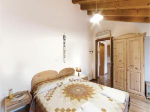 Three-Bedroom Apartment in Sacile -PD-, Apartmány  Sacile - big - 5