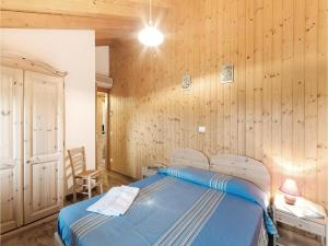 Three-Bedroom Apartment in Sacile -PD-, Apartmány  Sacile - big - 10