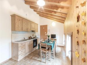 Three-Bedroom Apartment in Sacile -PD-, Apartmány  Sacile - big - 18