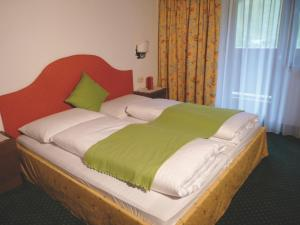 Hotel Garni Wieshof - Accommodation - Rauris