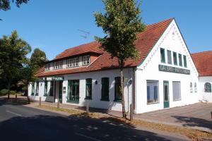 Galerie-Hotel Haar - Gnarrenburg