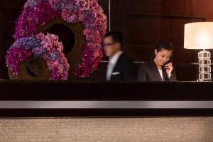 Four Seasons Hotel Bejing (5 of 39)