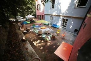 Castle Hostel - AbcAlberghi.com