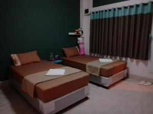 Tawee Garden Resort