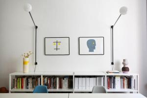 Camera con bagno privato in elegante appartamento  - AbcAlberghi.com