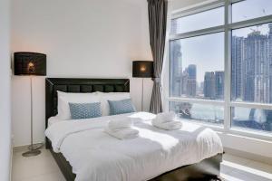 GuestReady - The Lofts - Dubai
