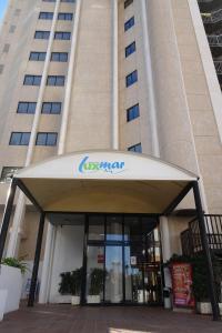 Luxmar Apartaments