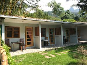 obrázek - Green guesthouse kohchang