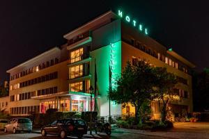 Familienhotel Citylight