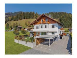 One-Bedroom Apartment in Flachau