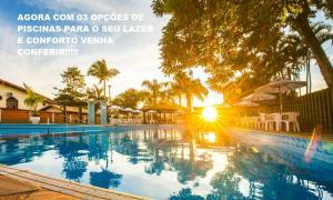 Hotel Castelo - Urubici