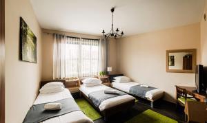 Rooms VERDE