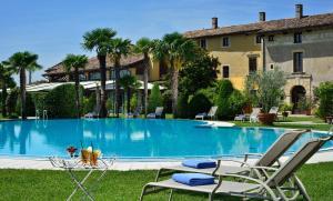 Hotel Villa Del Quar - AbcAlberghi.com