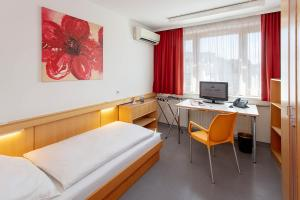 AllYouNeed Hotel Vienna4 - Vienna