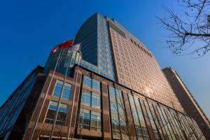 Four Seasons Hotel Bejing (11 of 42)