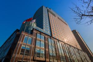 Four Seasons Hotel Bejing (11 of 39)