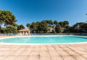 Location gîte, chambres d'hotes Résidence Pierre & Vacances Domaine du Golf de Pinsolle dans le département Landes 40