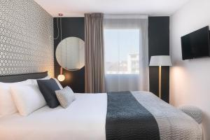 Best Western Hotel Innes by HappyCulture, Hotel  Tolosa - big - 32