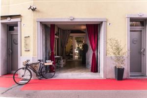 Auberges de jeunesse - BHL Boutique Rooms Legnano