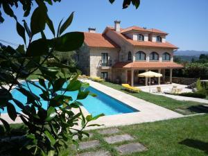 Casa das Pías - Carvallal