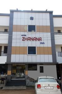 Auberges de jeunesse - Hotel ZHANANA Inn