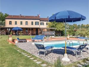 One-Bedroom Apartment in Senigallia (AN) - Scapezzano
