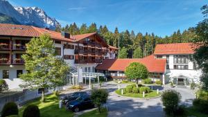 Hotel am Badersee - Griesen