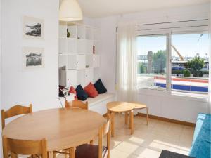 obrázek - Three-Bedroom Apartment in L'Estartit