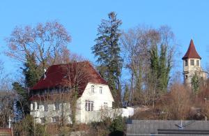 Ferienwohnung In Herrlicher Lage Bad Urach Germany J2ski