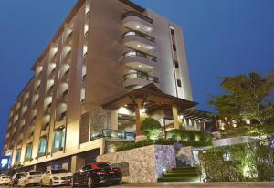 Leevana Hotel - Ban Khlong Nok Kathung